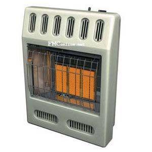 Glow-Warm Infrared Heater