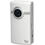 Flip Video Ultra 4 GB Flash Media Camcorder