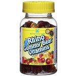 Nutrition Now Rhino Gummy Bear Vitamins