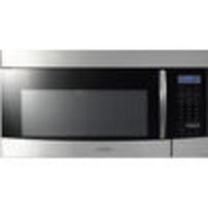 Samsung 1100 Watt 1.8 Cubic Feet Over-the-Range Microwave Oven