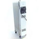 DeLonghi The Incredible Heat Machine