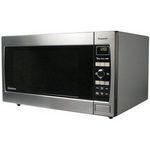 Panasonic 1250 Watt 2.2 Cubic Feet Microwave Oven