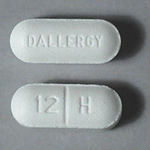 Dallergy Caplets SA LAS