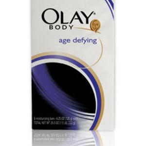 Olay Age Defying Moisturizing Bar