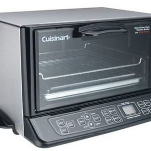 Cuisinart 6-Slice Convection Toaster Oven with Broiler TOB