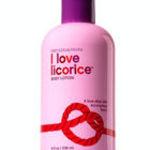 Bath & Body Works I Love Licorice 3-in-1 Body Wash, Bubble Bath, and Shampoo