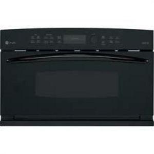 GE Profile PSB2200NBB Gas Single Oven