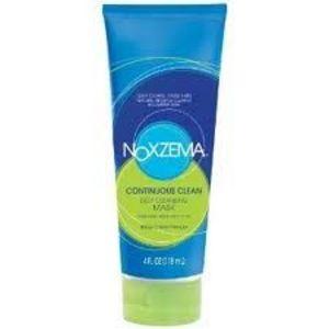 Noxzema Continuous Clean Mask