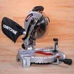 Craftsman M2500RC3 10 inch Compound Miter Saw