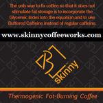 Boresha Skinny Coffee