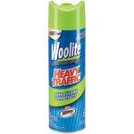 Woolite Heavy Traffic Foam Carpet Cleaner
