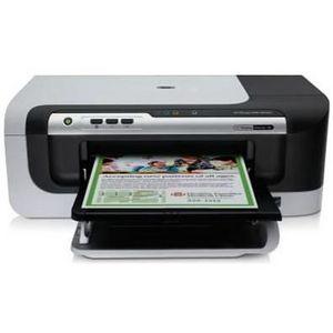 HP Officejet 6000 Wireless Single-Function Printer