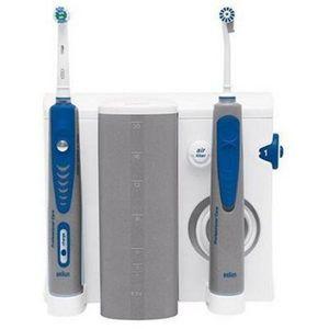 Oral-B ProfessionalCare DLX OxyJet Center