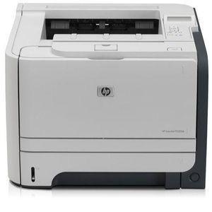 HP P2055DN LaserJet Monochrome Printer