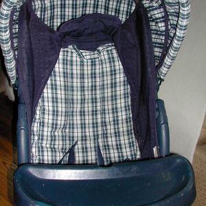 Graco 643AE Series Stroller