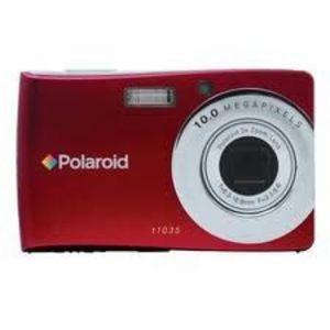 Polaroid - T1035 Digital Camera