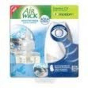 Airwick i-motion Automatic Air Freshener