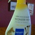 Renuzit Wonder Pet