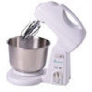 Toastmaster 10-Speed Mixer with Stand