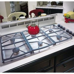 Dacor Preference Gas Cooktop