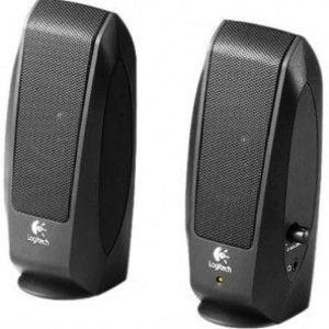 Logitech S120 Speaker