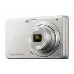 Sony - Cybershot DSC-W180 Digital Camera
