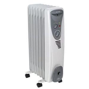 Pelonis Portable Oil-Filled Electric Radiator Heater