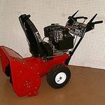 Sears 826 LE Snowblower