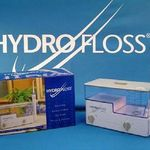 Hydrofloss Oral Irrigator