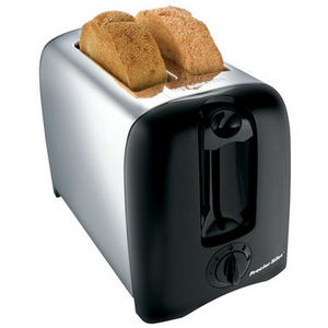 Proctor Silex Cool-Wall 2-Slice Toaster