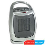 climate keeper portable heater