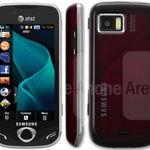 Samsung Mythic Cell Phone