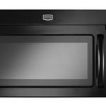 Maytag 1100 Watt 2.0 Cu. Ft. Over-the-Range Microwave Oven in Stainless Steel