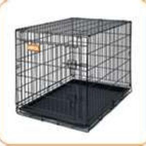 ASPCA Collection Pet Home Training Kennel (Intermediate)