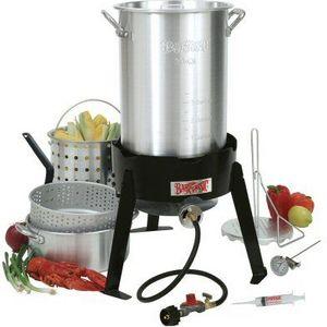 Frymaster/Dean Outdoor Turkey Fryer