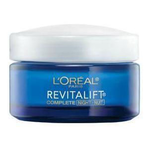 L'Oreal RevitaLift Complete Night Cream