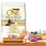 Purina ONE Natural Blends Chicken and Oat Meal Dog Food