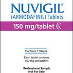 Nuvigil Sleep Disorder Medication