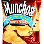 Munchos - Potato Chips