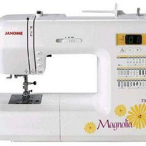 Janome Magnolia Computerized Sewing Machine