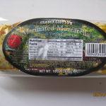Trader Giotto's Marinated Mozzarella in Extra Virgin Olive Oil