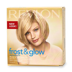 Revlon Frost Glow Blonde Highlighting Kit
