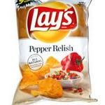 Lay's - Pepper Relish