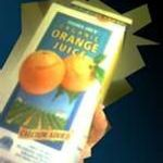 Trader Joe's No Pulp Orange Juice