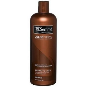 TRESemme Color Thrive Conditioner (Brunette & Red)