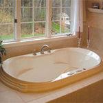Acryline Air tubs