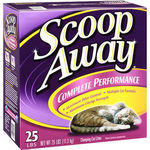 Scoop Away Complete Performance Cat Litter