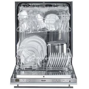 Miele Inspira Series Built-in Dishwasher