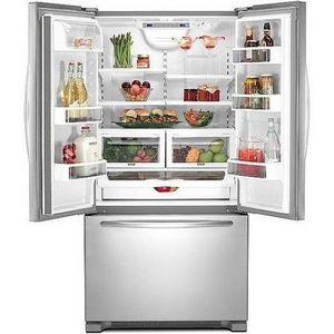 KitchenAid Architect Series II French Door Refrigerator