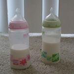 NUK Baby Bottles 9oz Nursers Baby Bottle